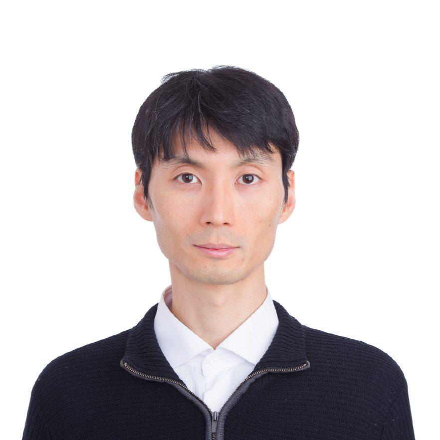 Yasushi Terazono