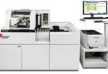 Beckman Coulter's PK7400