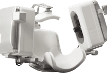 Lucid Robotic System.