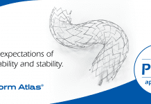 Neuroform Atlas® Stent System