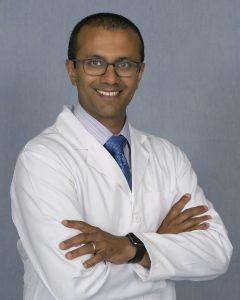 Dr Nishant Patel