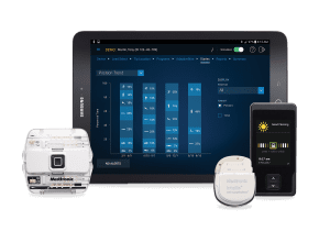 DTM™ Spinal Cord Stimulation Therapy Using the Medtronic Intellis™ Platform