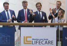 Lifecare AS