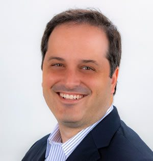 David Cuccia comments on Charlie Huiner new Modulim CEO