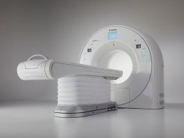 Aquilion Exceed LB CT system, FDA clearance