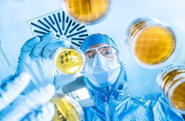 Human Induced Pluripotent Stem Cells, RheinCell Therapeutics