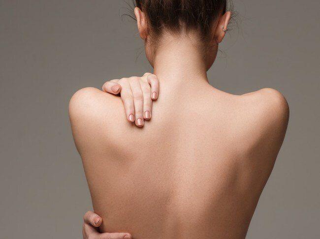 Soovu, Pain Relief Wearable