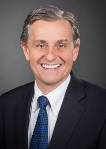 Kevin J. Tracey, President and CEO, Feinstein Institutes for Medical Research
