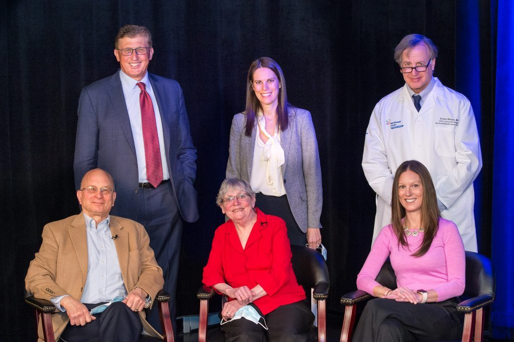 Northwell Cancer Therapy Media