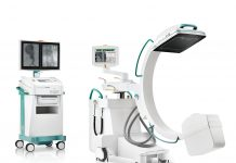 Carestream Health, Ziehm Imaging Vision RFD C-Arm