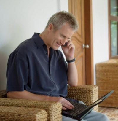 Mike Davis BSc. Content Writer