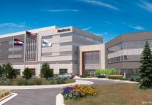 Medtronic Continues to Lead the Way! Breaks Ground on New Innovation Center for 1,000 Plus Employees in Lafayette, Colorado