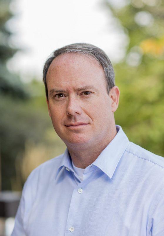 IRRAS, Will Martin, CEO