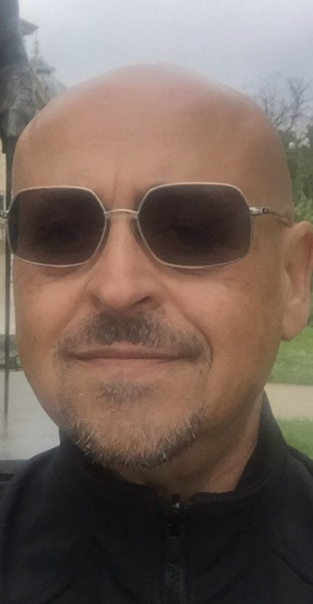 AI Medical Imaging CEO Peter Solodko